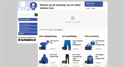 Preview of ijvcshop.nl